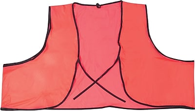 River City V041 Safety Vest One Size Fits All