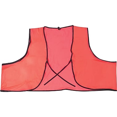 River City V041 Safety Vest, One Size Fits All