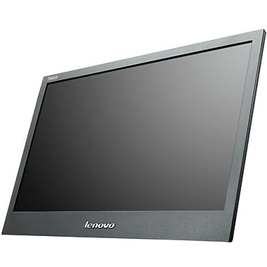 Lenovo™ ThinkVision LT1421 14in. Widescreen LED LCD Monitor