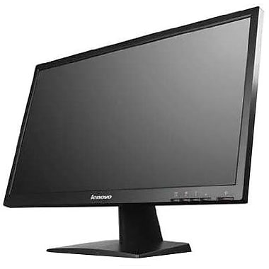 Lenovo™ LS2223 21.5in. Widescreen LED LCD Monitor