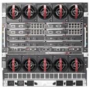 HP® BLC7000 1PH 6PS 10FAN 16 IC Platinum Enclosure