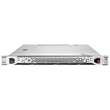 HP® Smart Buy ProLiant DL320E G8 4GB 1TB Intel® Xeon® E3-1220V2 Quad-Core™ 3.10GHz Rack Server