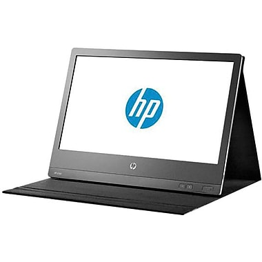 HP® Smart Buy Promo U160 15.6in. LED LCD Monitor