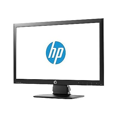 HP® Essential ProDisplay P221 21.5in. LED LCD Monitor