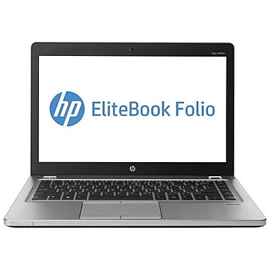 HP EliteBook Folio 9470m - 14in. - Core i5 3427U - Windows 7 Pro 64-bit - 4 GB RAM - 320 GB HDD