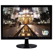 Asus® VS198D-P 19 Widescreen LED LCD Monitor