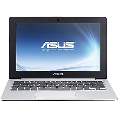 Asus® X201E 11.6in. LED LCD Mini Laptop, Intel® Celeron 847 Sandy Bridge 4GB