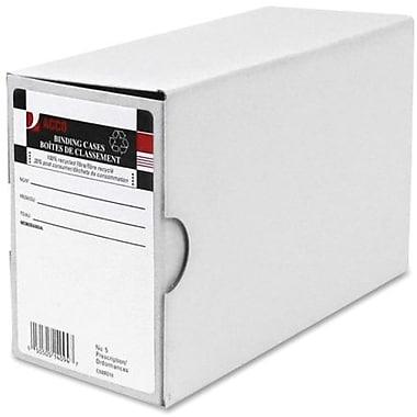Acco Binding Cases, #5 Prescription, 6/Pack