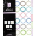 Pattern Play 5-Tab Dividers