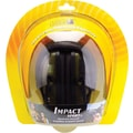 Howard Leight Leightning Impact Sport Electronic Earmuffs, NRR 22