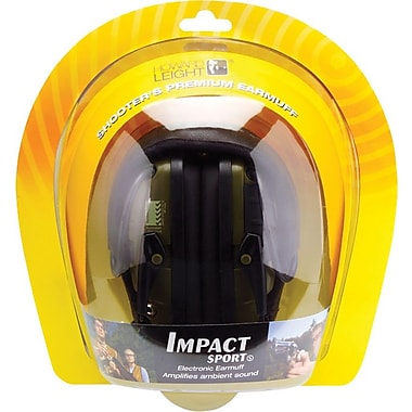 Howard Leight Leightning Impact Sport Electronic Earmuffs, NRR 22Sorry, this item is currently out of stock.