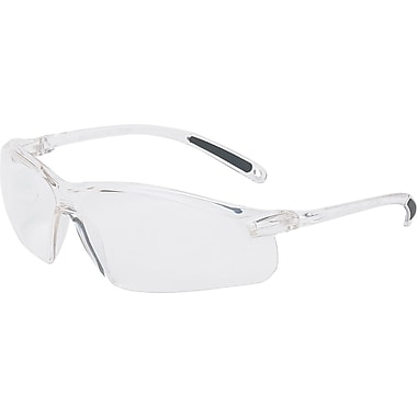 North A700 Series Anti-fog Safety Glasses, Clear