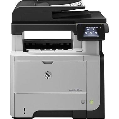 HP® LaserJet Pro M521DN Monochrome Multifunction Laser Printer