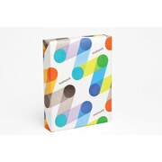 Mohawk® BriteHue 65 lbs. Vellum Cover, 8 1/2 x 11, Ultra Lime, 2000/Case