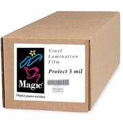 "Magiclee/Magic Textured PSA 38"" x 5' Anti-Glare Lamination Film, Roll"