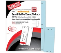 Tickets & Tags