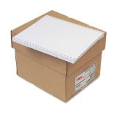Paris Health Insurance Claim Forms 9 1/2in. x 11in. 20 lbs. Medical Healthcare Form, White, 2500/Case