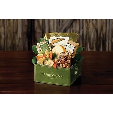The Fruit Company Salmon Snack Gift Box