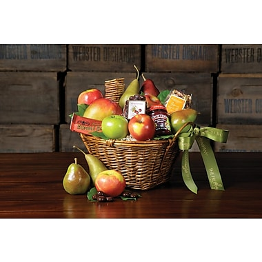 The Fruit Company Organic Fruit Jubilee Basket