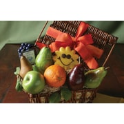 The Fruit Company® Happy Hamper Fruit Basket