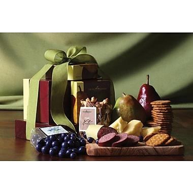 The Fruit Company Thank You Gift Tower