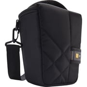 Case Logic CPL-104 DSLR Camera Holster, Black