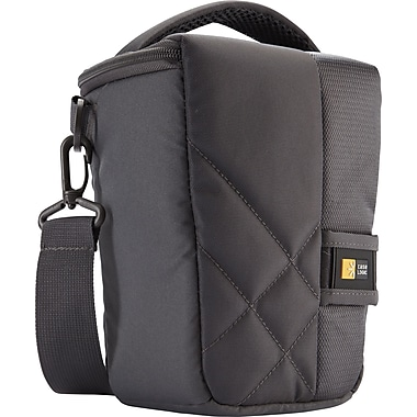 Case Logic CPL-104 DSLR Camera Holster, Gray