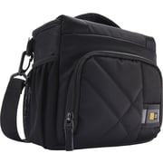 Case Logic CPL-105 DSLR Camera Shoulder Bag-Small, Black
