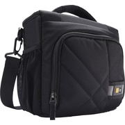 Case Logic CPL-106 DSLR Camera Shoulder Bag-Medium, Black