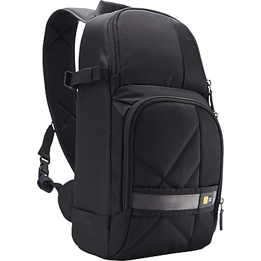 Case Logic CPL-107 DSLR Camera Sling, Black