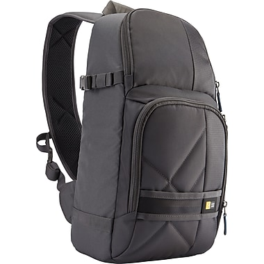 Case Logic CPL-107 DSLR Camera Sling, Gray