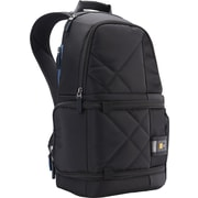 Case Logic CPL-109 DSLR Camera and iPad® Backpack, Black