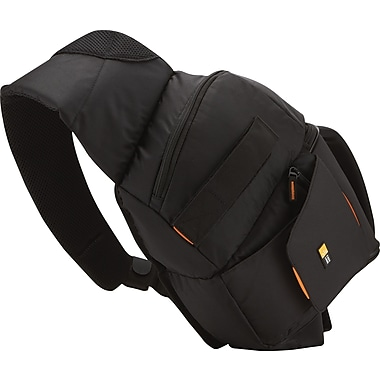 Case Logic SLRC-205 DSLR Sling, Black