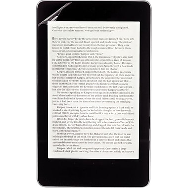 M-Edge Screen Protectors for Google Nexus 7in., Clear