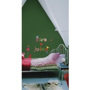 RoomMates Kids Lab® Colorful Alphabet Peel and Stick Wall Decal