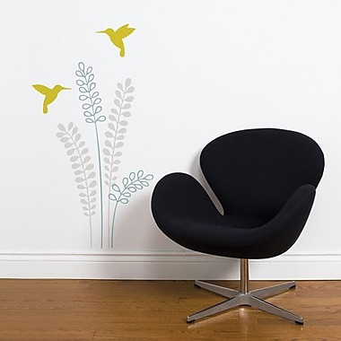 RoomMates Mia & Co Dardanelles Peel and Stick Transfer Wall Decal
