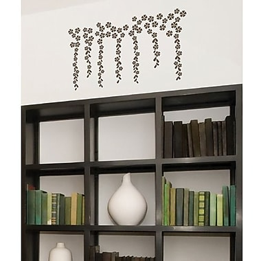 RoomMates Mia & Co Vignette Peel and Stick Transfer Wall Decals