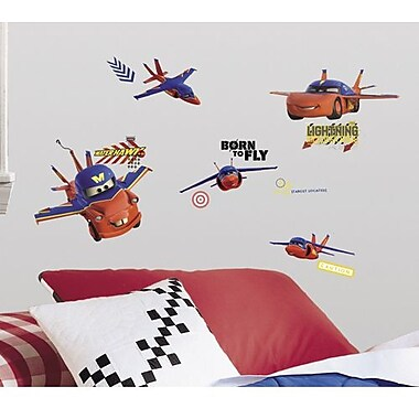 RoomMates Air Mater Peel and Stick Wall Decal