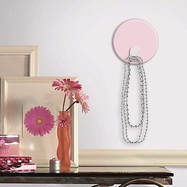 RoomMates Magic Hook, Light Pink