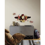 RoomMates Iron Man 3 Graphic Peel and Stick Giant Wall Decals