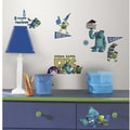 RoomMates Monsters University Peel and Stick Wall Decal
