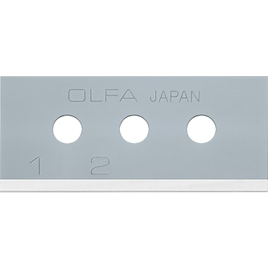 OLFA Replacement Blades for Concealed Blade Safety Knife - 10/Pack