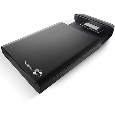 Seagate Portable Backup Plus for Mac 1TB Thunderbolt