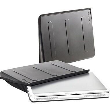 Ohmetric – Étui rigide Dual Function pour ordinateur portable de 12,1 po