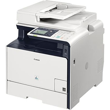 Canon imageCLASS MF8580Cdw Color Laser All-in-One Printer
