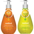 Method® Kitchen Scented Hand Wash, 18 oz.