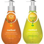 Method® Kitchen Scented Hand Wash, 18 oz.