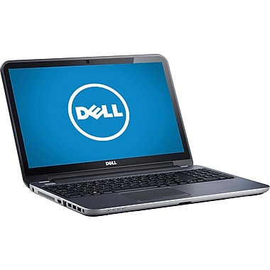 Dell Inspiron 15.6-Inch Touch Screen Laptop