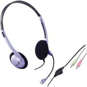 Genius HS-02B Classic Headband Headset