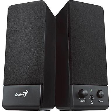 Genius – Haut-parleurs de base SP-S110